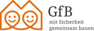 Logo von GFB Gesellschaft für Be- treuung privater Bauherren mbH