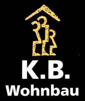 Logo von K.B.-Wohnbau GmbH