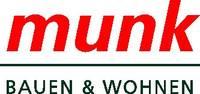 Logo von Munk Bauen & Wohnen GmbH
