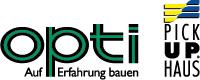 Logo von Optimal-Wohnbau GmbH + Co. KG