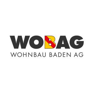 Logo von WOBAG Wohnbau Baden AG