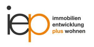 Logo von iep wohnen GmbH + Co. KG