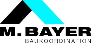 Logo von M. Bayer Baukoordination GmbH & Co. KG