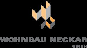 Logo von Wohnbau Neckar GmbH