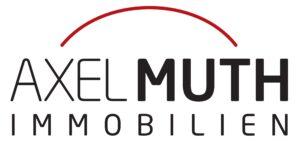 Logo von Axel Muth Immobilien